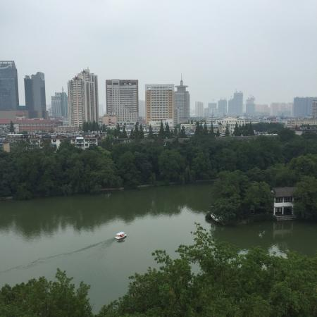 Qingfeng Pavilion: photo0.jpg
