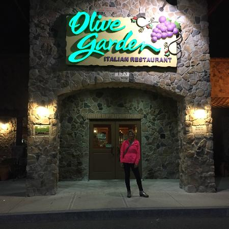 Northern tour of italy picture of olive garden boston - Olive garden online reservations ...
