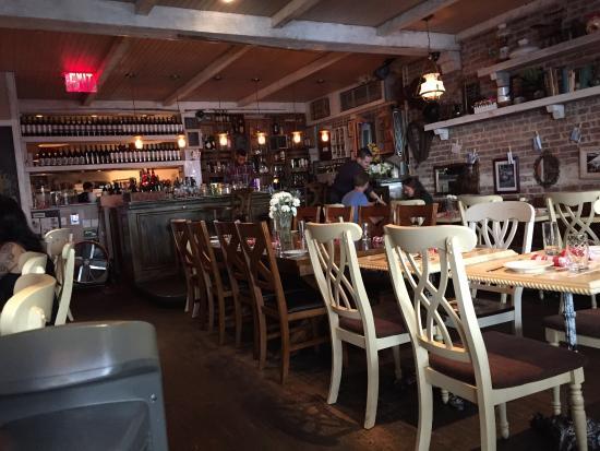 photo1.jpg  Photo de Chalk Point Kitchen, New York  TripAdvisor