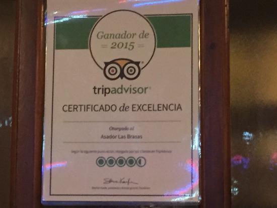 Restaurante asador las brasas en salou con cocina otras for Pesadilla en la cocina brasas
