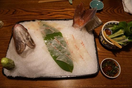 Japanese Restaurant Tukiyama Sushi-Dokoro Asuka
