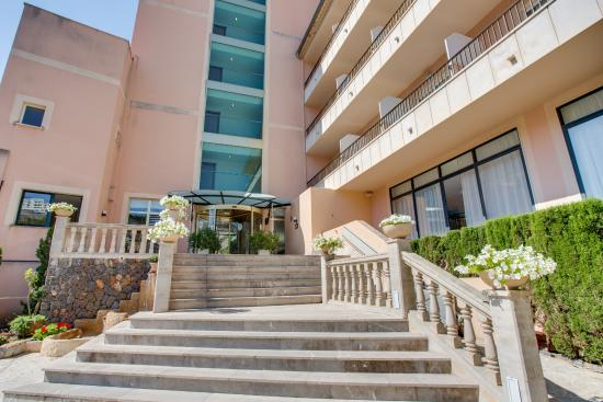 Photo of Hotel Eden Nord Soller