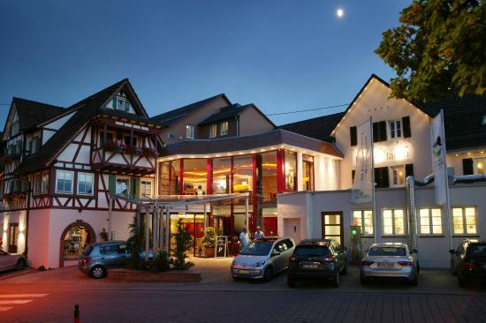 Hotel Berlins Kronelamm Baden Wurttemberg