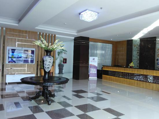 prima sr hotel convention updated 2019 prices reviews sleman rh tripadvisor com