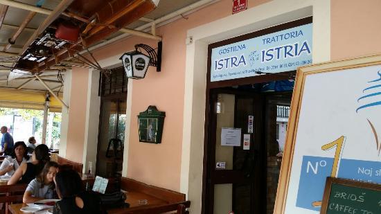 Istra-Istria Gostilna Trattoria
