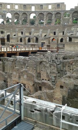 Colosseum: coloseum