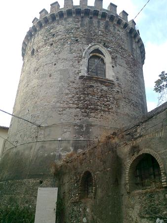 Роккалумера, Италия: torre