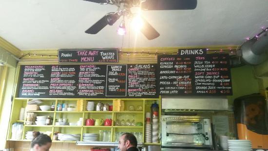 Er Buchetto Caffe Italiano