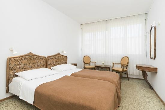 Adriatic Hotel: Adriatic Guest House Comfor