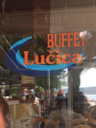 Buffet Lucica