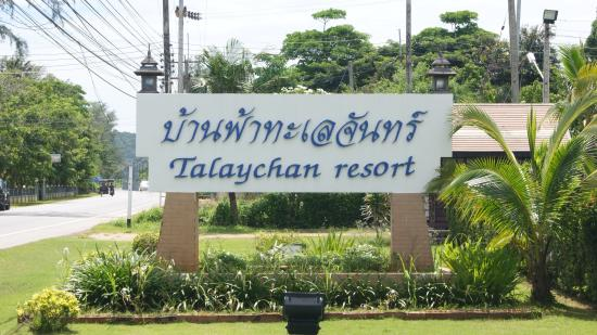 Baan Faa Talaychan: Sign day