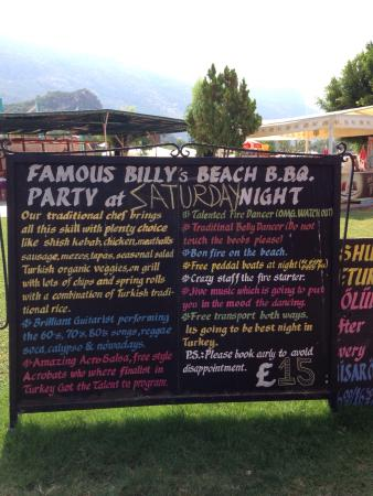 Billy's Beach: photo0.jpg