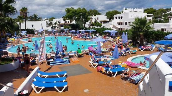 Hotel Ariel Mallorca Cala D Or