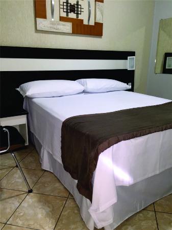 إتاماراتي هوتل: Apartamento Standard Casal
