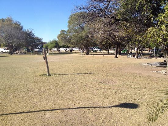 Namutoni Camp: photo0.jpg