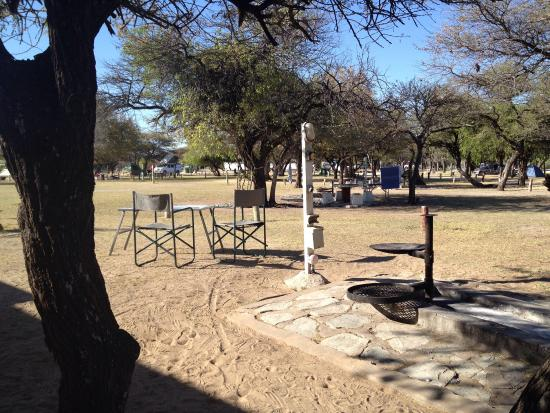 Namutoni Camp: photo1.jpg