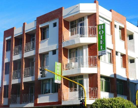 Hotel Lirio Blanco
