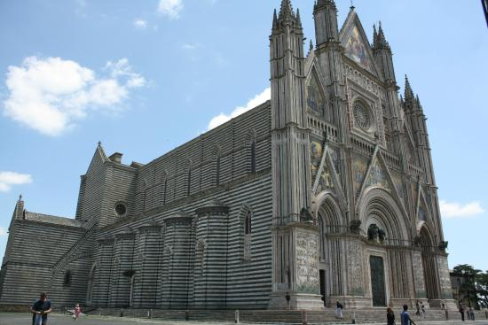 Villa Acquafredda: il Duomo