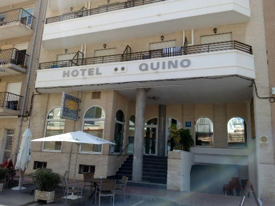 Photo of Hotel Quino Guardamar del Segura