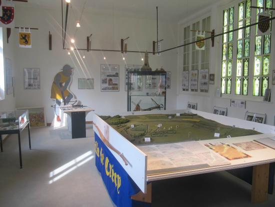 Crecy Museum