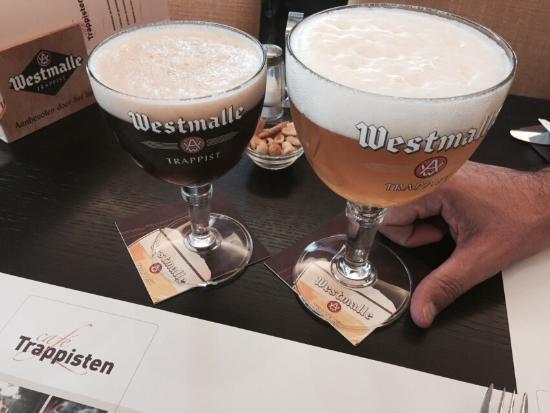 Brewery Der Trappisten Van Westmalle : photo0.jpg