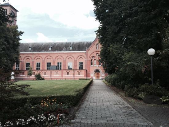 Brewery Der Trappisten Van Westmalle : photo2.jpg