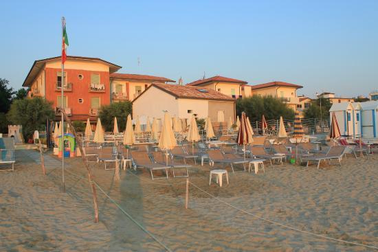 Villa Gaia San Mauro Al Mare