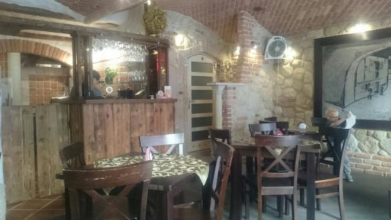 Stary Piec Restauracja Pizzeria