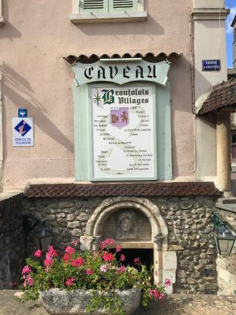 Office de Tourisme Beaujolais Vignoble