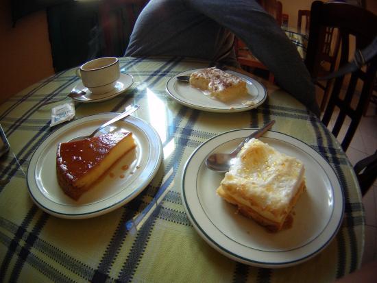 San Andres, Spain: Hmmmmm