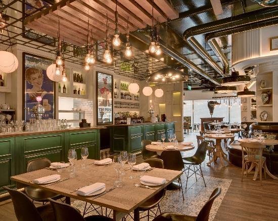 Top Restaurants Leeds Fine Dining