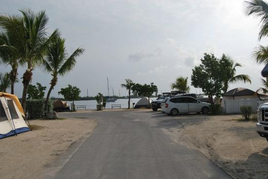 Boyd's Key West Campground: Campground