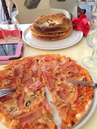 Venecia Restaurante Pizzeria