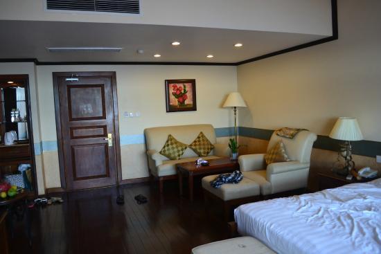 Novela Muine Resort & Spa: Крутой бизнес делюкс