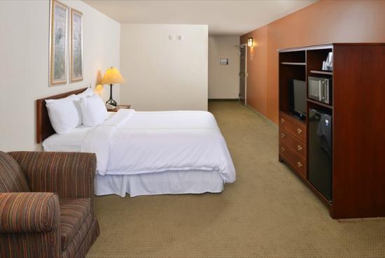 Magnuson Hotel Wildwood Inn: King Room