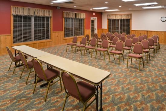 Crawfordville, Floryda: Meeting Room