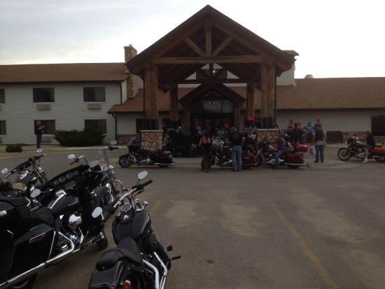 AmericInn Lodge & Suites Belle Fourche: Americinn Inn