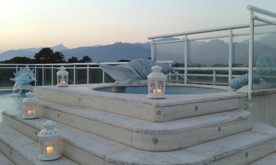 Hotel Villa Marzia