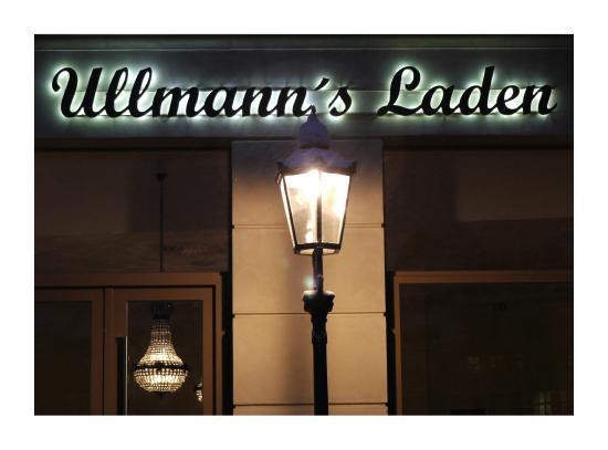Ullmann's Laden
