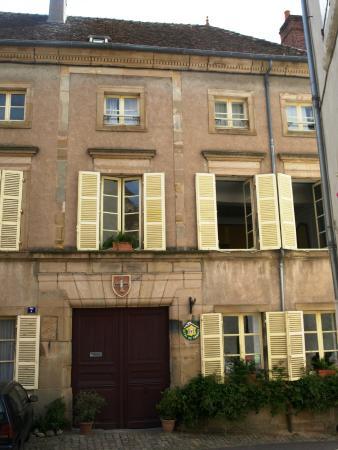 Maison Sainte Barbe: Esterno della residenza