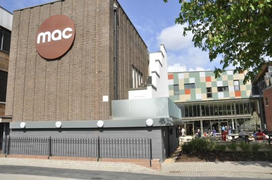 Midlands Arts Centre - MAC