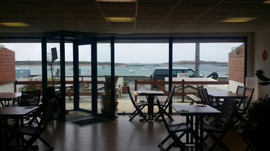 Oyster Bar LEGRIS: Coquillages du Phare Bar a Huitres