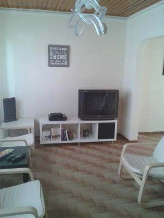 Lagos Sea View Guesthouse