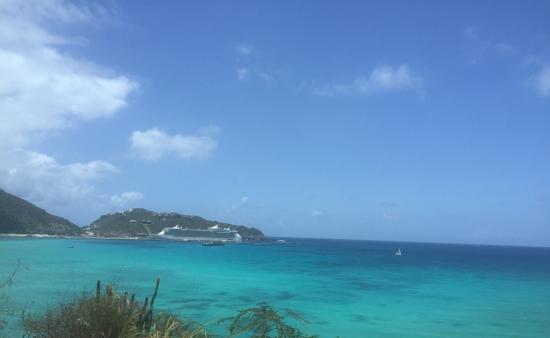 Maho beach picture of maho beach maho tripadvisor