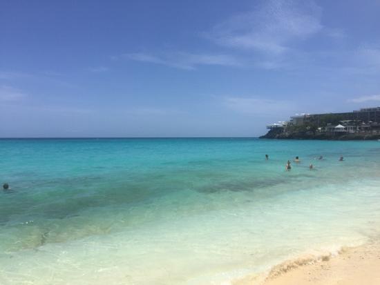 Maho beach - Pi... Beach
