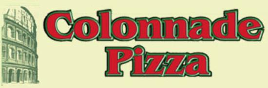 Colonnade Pizza - Merivale Road