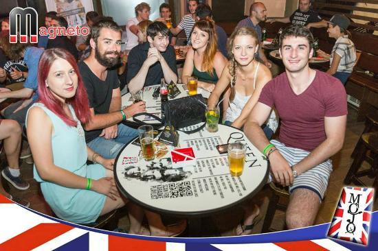 Pub Crawl Bucharest