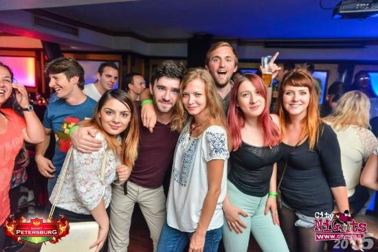 Pub Crawl Bucharest