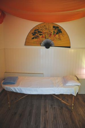 Chinese massage delft