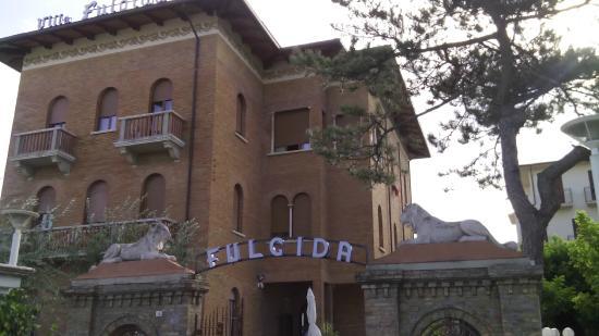 Villa Fulgida Hotel Cattolica